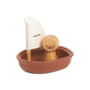 PlanToys Boot Walrus
