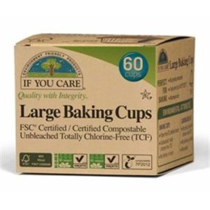 Bakecups If You Care